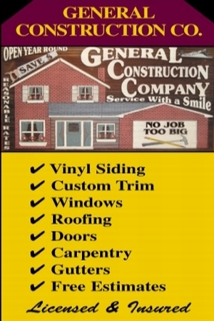 Window Company Michigan Vinyl Wood Window Replacement